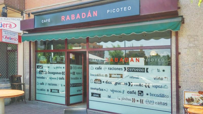 Bar Rabadán