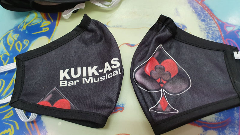 kuik-as bar musical