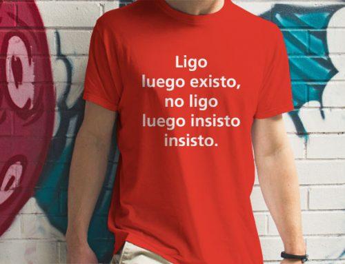 Tu camiseta personalizada al mejor precio