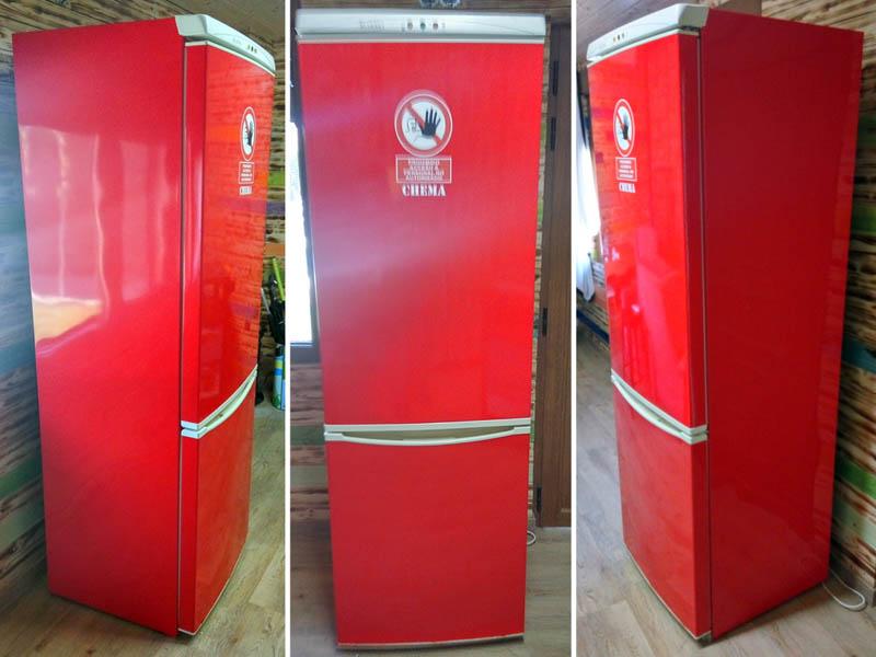 vinilo para forrar frigorífico