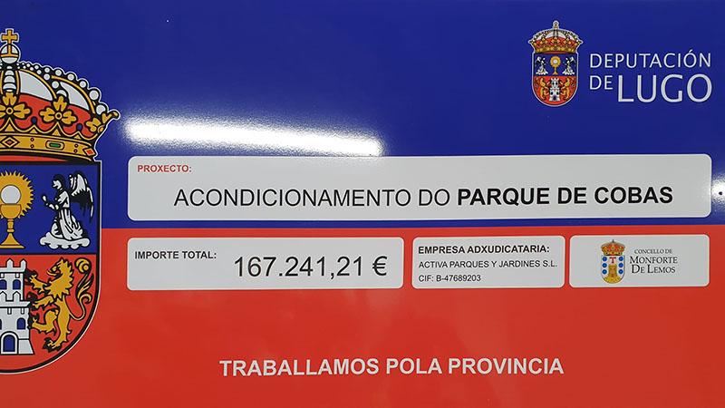 Chapas para Galicia