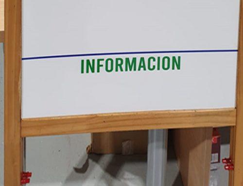 Chapas y placas a medida