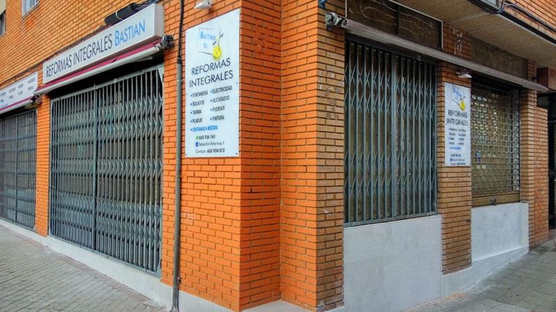 rotulos para fachadas de local