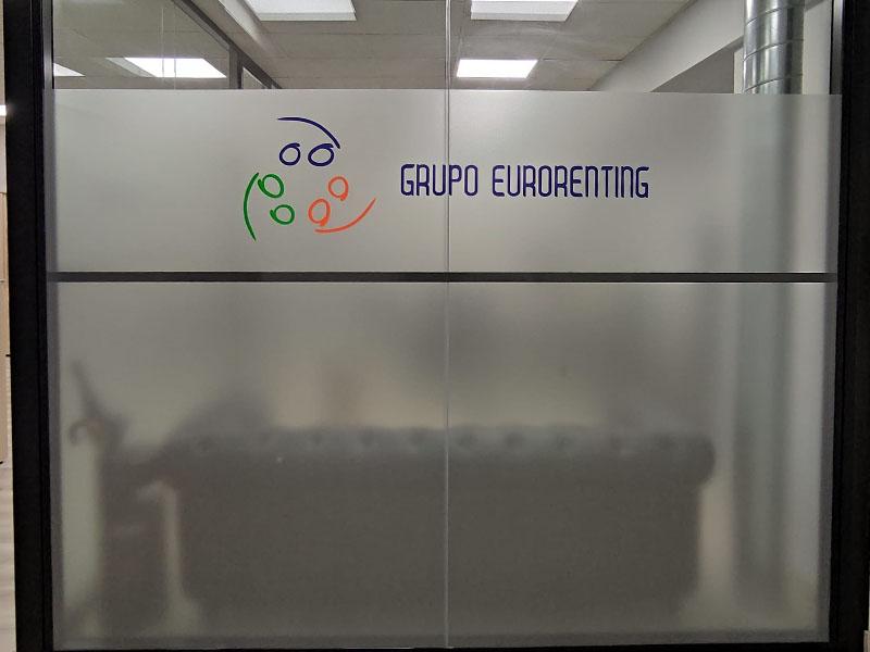 vinilos con logotipo